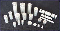 aluminum standoffs and spacers